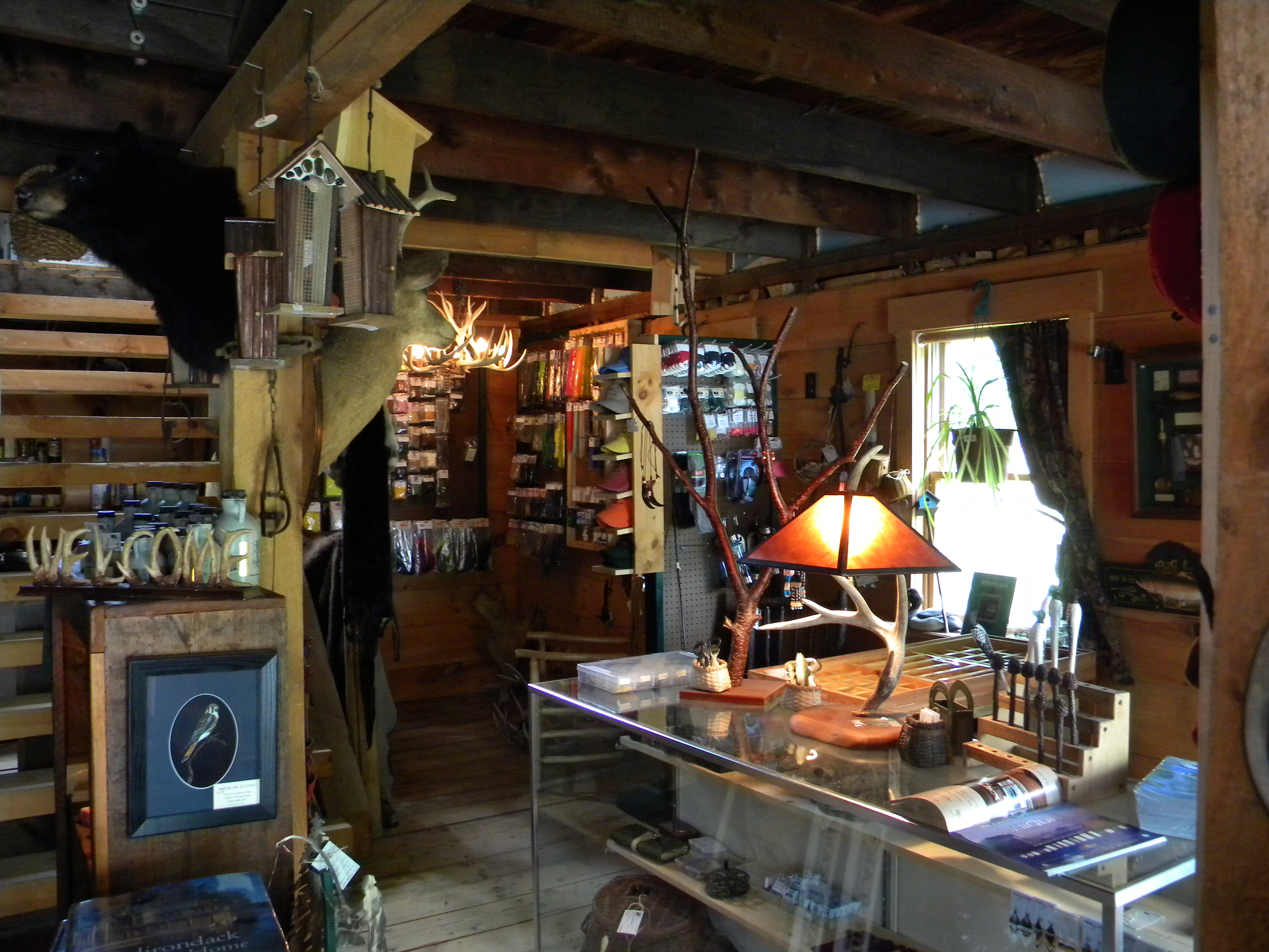 Streamside Fly Shop